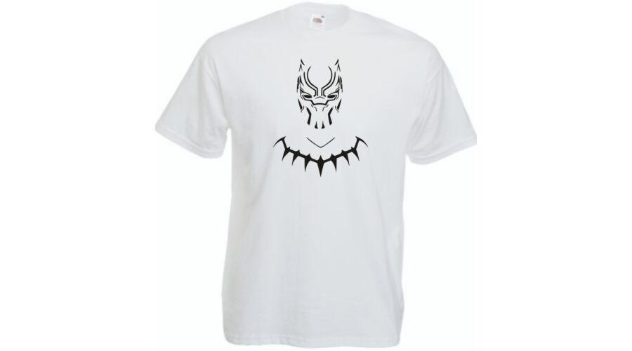 9ed2ca904470 Férfi pólók, Black Panther minima II - Férfi rövid ujjú póló - Több ...