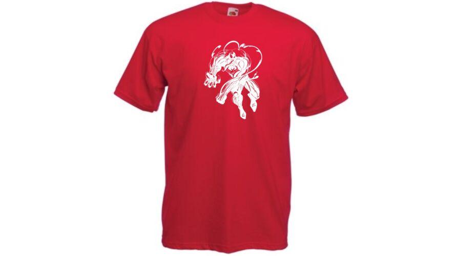 58bcd238cf Férfi pólók, Venom minima I. Férfi rövid ujjú póló - Több színben ...