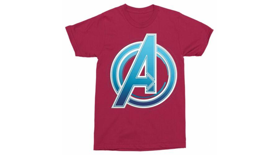 a81dc1fab0 Bosszúállók, Bosszúállók - Avengers - Férfi rövid ujjú póló - Több ...