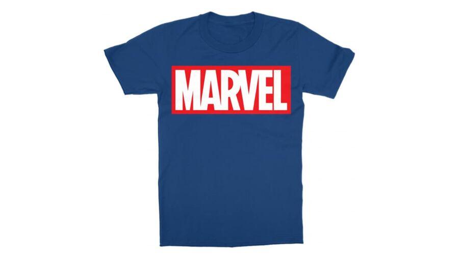2b756bf863 Pókember, Marvel logó gyerek rövid ujjú póló - Több színben, 5.990 Ft