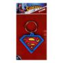Kép 1/3 - Superman kulcstartó - Logó