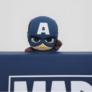 Kép 3/3 - Marvel Amerika Kapitány telefontartó állvány