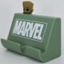 Kép 2/3 - Marvel Baby Groot telefontartó állvány