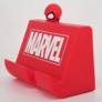 Kép 2/3 - Marvel Pókember telefontartó állvány