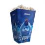 Kép 3/3 - Apróláb pohár, Dorgle topper és popcorn tasak
