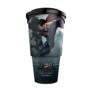 Kép 4/4 - Batman Superman ellen - Az igazság hajnala pohár és topper szett
