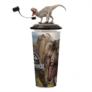 Kép 1/5 - Jurassic World: Bukott birodalom pohár és Indominus Rex topper