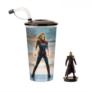 Kép 1/5 - Marvel Kapitány pohár és Talos topper
