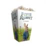 Kép 4/4 - Nyúl Péter pohár, Mrs. Tiggy topper és popcorn tasak