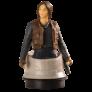 Kép 2/3 - Zsivány Egyes: Egy Star Wars történet Birodalmi pohár Jyn Erso figurával
