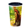 Kép 3/3 - Thor: Ragnarök pohár és Hulk topper