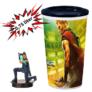 Kép 1/3 - Thor: Ragnarök pohár és Valkyrie topper