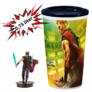 Kép 1/3 - Thor: Ragnarök pohár és Thor topper