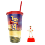 Kép 1/3 - Toy Story 4 pohár és Duke Caboom topper