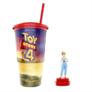 Kép 1/3 - Toy Story 4 pohár és Bo Peep topper