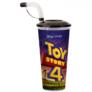 Kép 3/5 - Toy Story 4 pohár és Forky topper