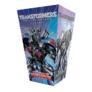 Kép 5/5 - Transformers: Az utolsó lovag pohár, Autobot Sqweeks topper és popcorn tasak