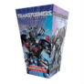 Kép 5/5 - Transformers: Az utolsó lovag pohár, Megatron topper és popcorn tasak