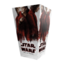 Kép 4/4 - Star Wars: Az utolsó Jedik pohár BB-8 topper és popcorn tasak