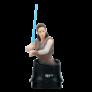 Kép 3/4 - Star Wars: Az utolsó Jedik pohár és Rey topper és popcorn tasak