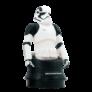 Kép 2/4 - Star Wars: Az utolsó Jedik pohár rohamosztagos topper és popcorn tasak